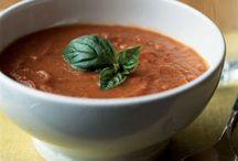Soup Ideas / by Anne Murphy Ellison