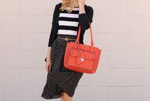 Heavenly handbags!