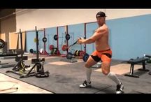 VersaPulley by VersaClimber / Functional strength trainer using patented weighted flywheel technology.