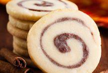 Biscuits, Cakes & Cookies