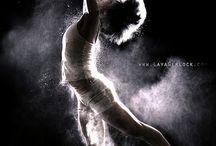 Flour...Powder / Photography