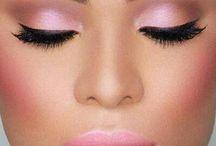 Make me up / Pretty makeup up ideas