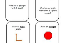 Math - Angles and Polygons
