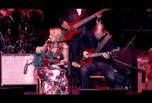 BB KING SHOWS
