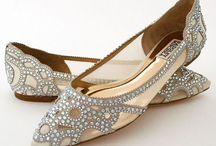 Wedding Shoes (Plain)