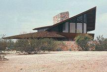 Frank Lloyd Wright / Archistar