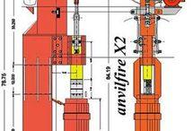 Power hamer plans
