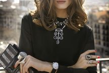 Style: Olivia Palermo