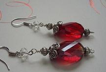 Jewelry I like / by Hempalicious Wishes