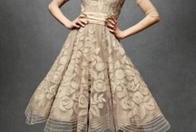 Vintage Inspired Clothes / by Sharon Reed Lee