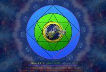 Esoteric Geometry / Sacred and Esoteric Geometry, Metaphysics, and Mathemagics