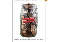 SKINNY on Saving MONEY!