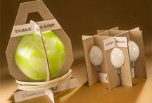 Packaging: Bulb