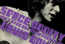 Bowie's Galaxy