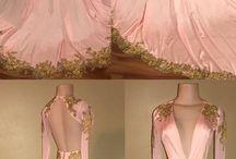 vestidos de luisa