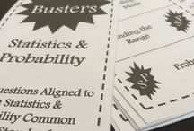 6th Grade Math: Probability/Statistics Resources and Ideas