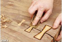 wood technics
