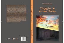 """Recensione libro, """"Viaggio in prima classe"""". / Alcune recensioni del mio libro"""