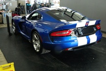 2013 Dodge Viper / Now appearing at Landers McLarty Dodge Chrysler Jeep Ram!