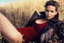 ♥Jennifer Lawrence~Hunger Games♥