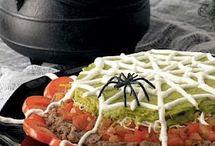 halloween feast / by Elena Jones
