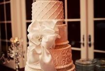 Cakes / by Antonette Hazel