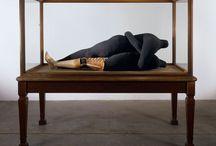 SW2 // Louise Bourgeois Headless