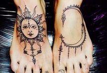 tattoo idea's