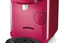 Kaffeemaschinen / Kaffeemaschinen für jeden Geschmack.
