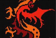 Ponto Cruz Dragões