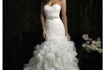 Allure Romance Gowns / Allure Romance collection Wedding Gowns