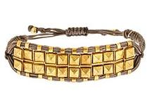 Bracelets / by Malagrama Aelege