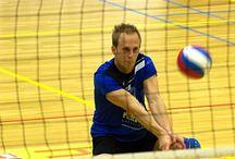 Volleybal / Compaen heren 1 Topdivisie 2014 - 2015