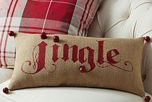 Throw Pillows, Accent Pillows &