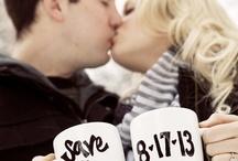 Engagement Picture Ideas / by Krystal Pothier
