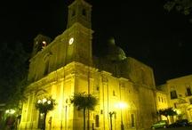 My town / Taurisano, paese in provincia di Lecce a pochi chilometri dal mare.