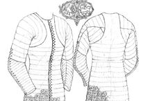 Armor. XIV-XV century