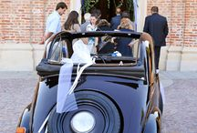 Vintage Get-Away Cars / by Andrea Freeman Events