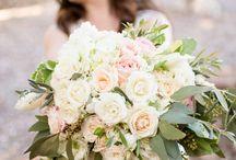 WEDDINGS // best bouquets