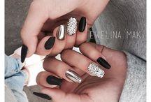 Nails beautiful