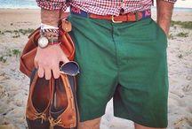 Tøj/stil