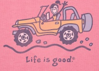 OFF ROAD / by Life is good