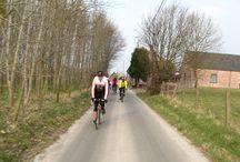Bike Belgium  / Bicycle trip photos from Belgium