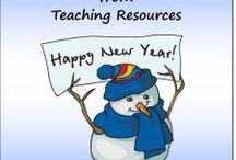 (School) Monthly/Seasonal Ideas / by Kelly Diane