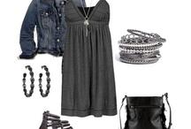 casual dressy / by Susan Mahurin