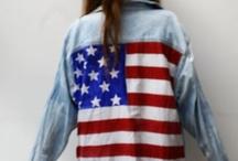americana / by Hannah J