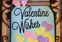CYP Valentine party