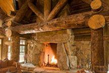 My Future Log Cabin