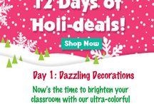 Teaching Resources: Winter Activities