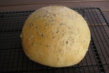 Recipes-Bread Machine / by Maria Taylor